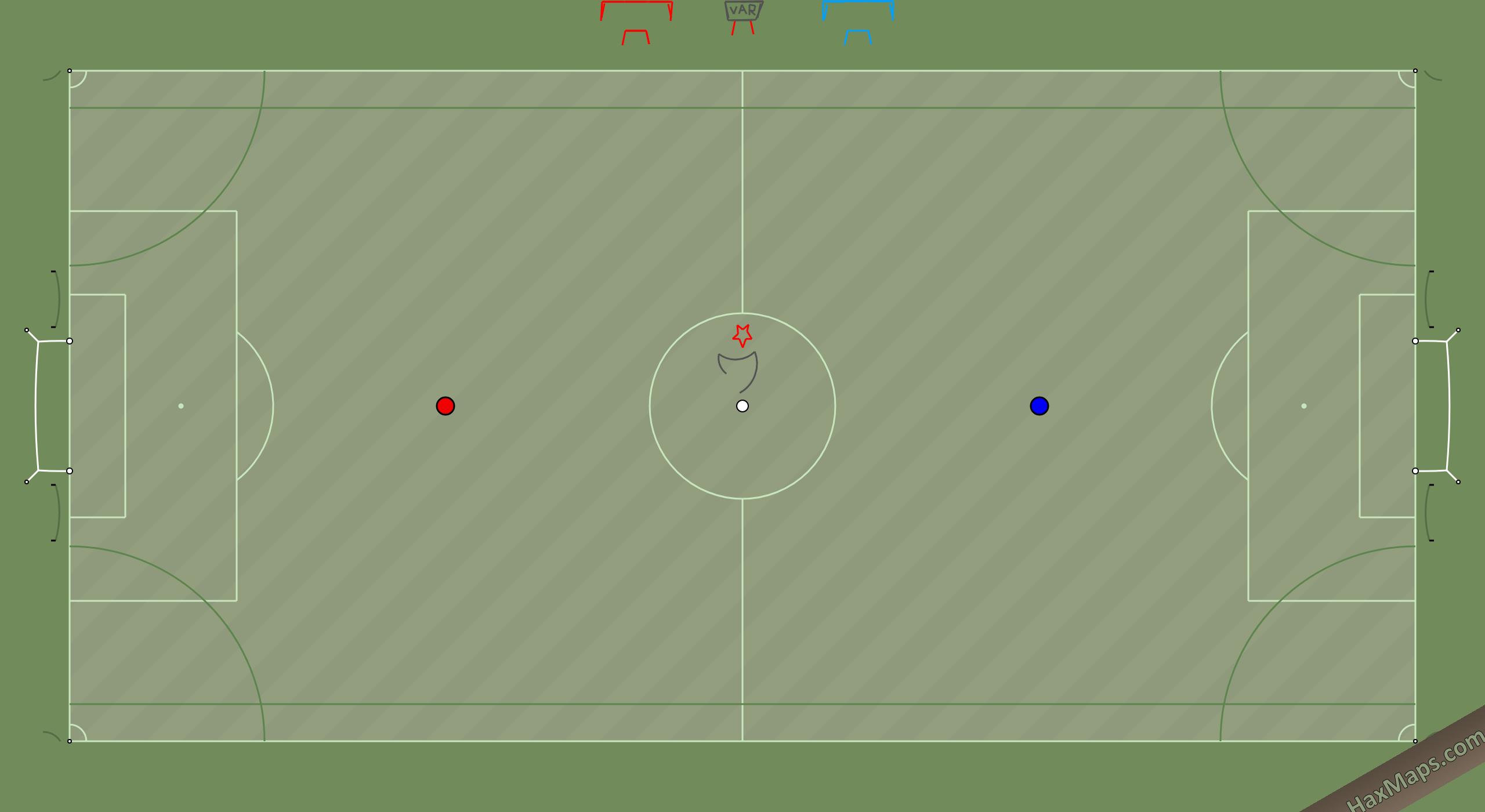 hax ball maps   mandarin v4 rs hakemli süper lig by Emir