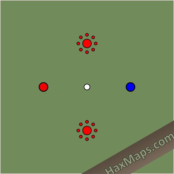 hax ball maps | Covid-19 Survival [Teams] by Galactic Boy