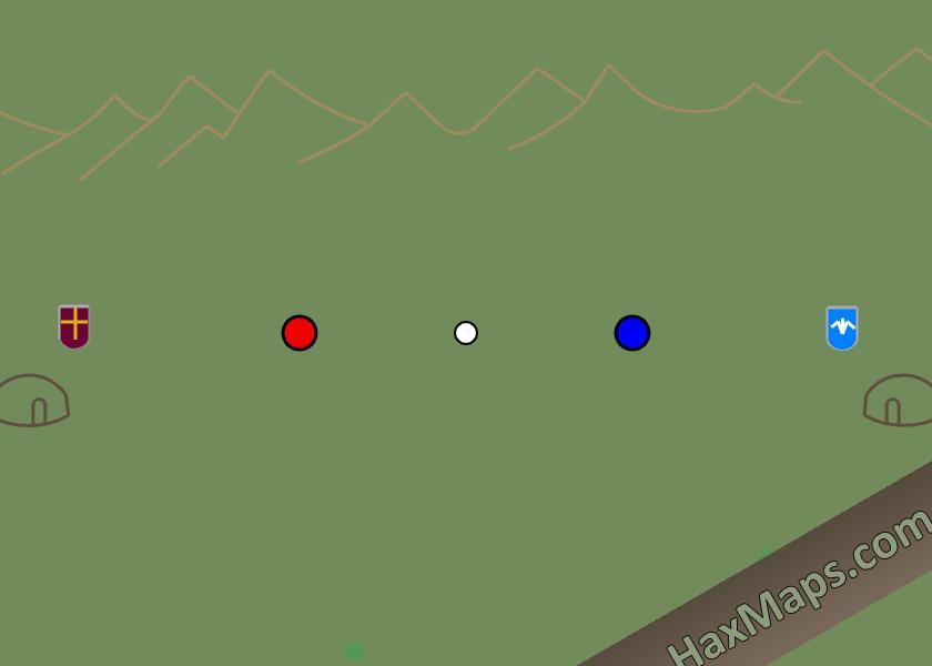 hax ball maps | 1071 | Malazgirt by Vhagar