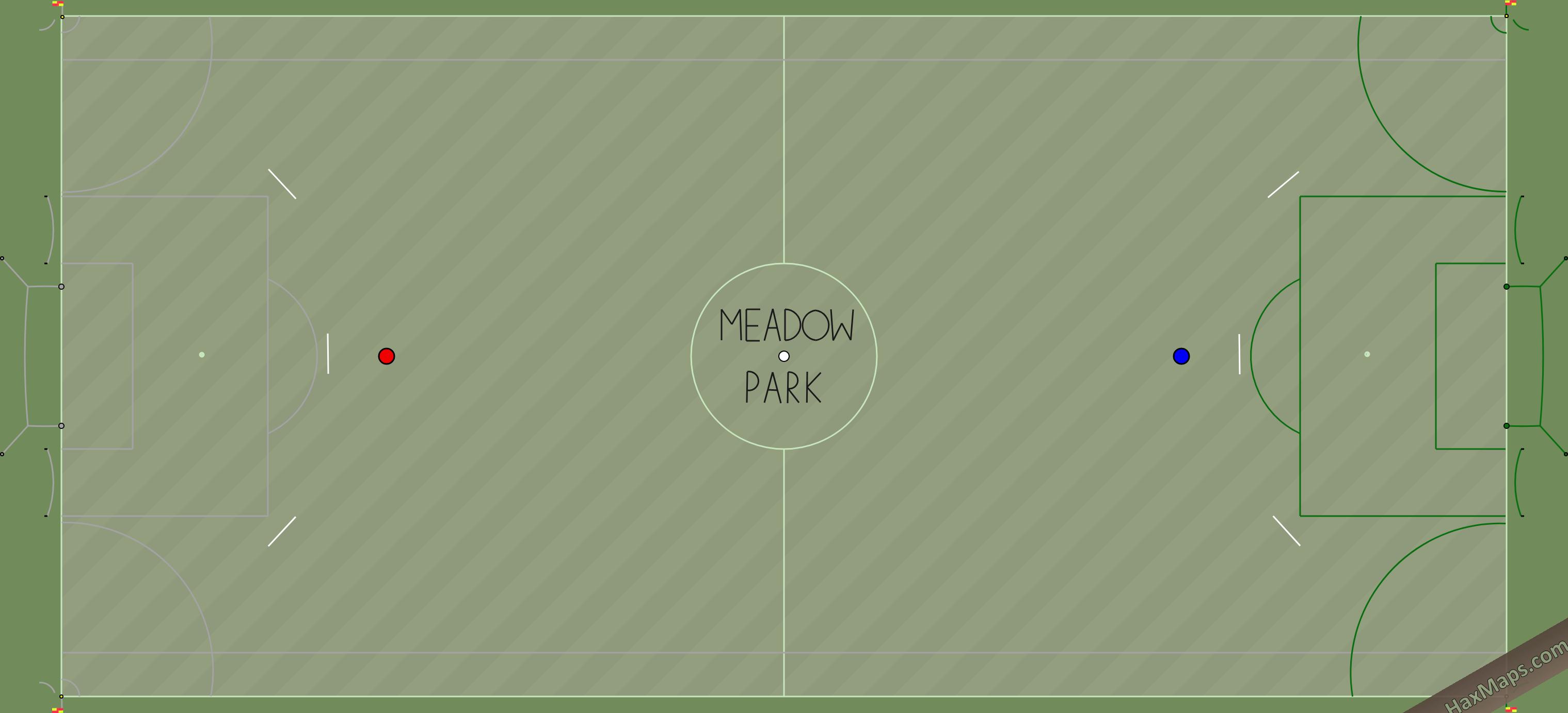 hax ball maps | MEADOW PARK
