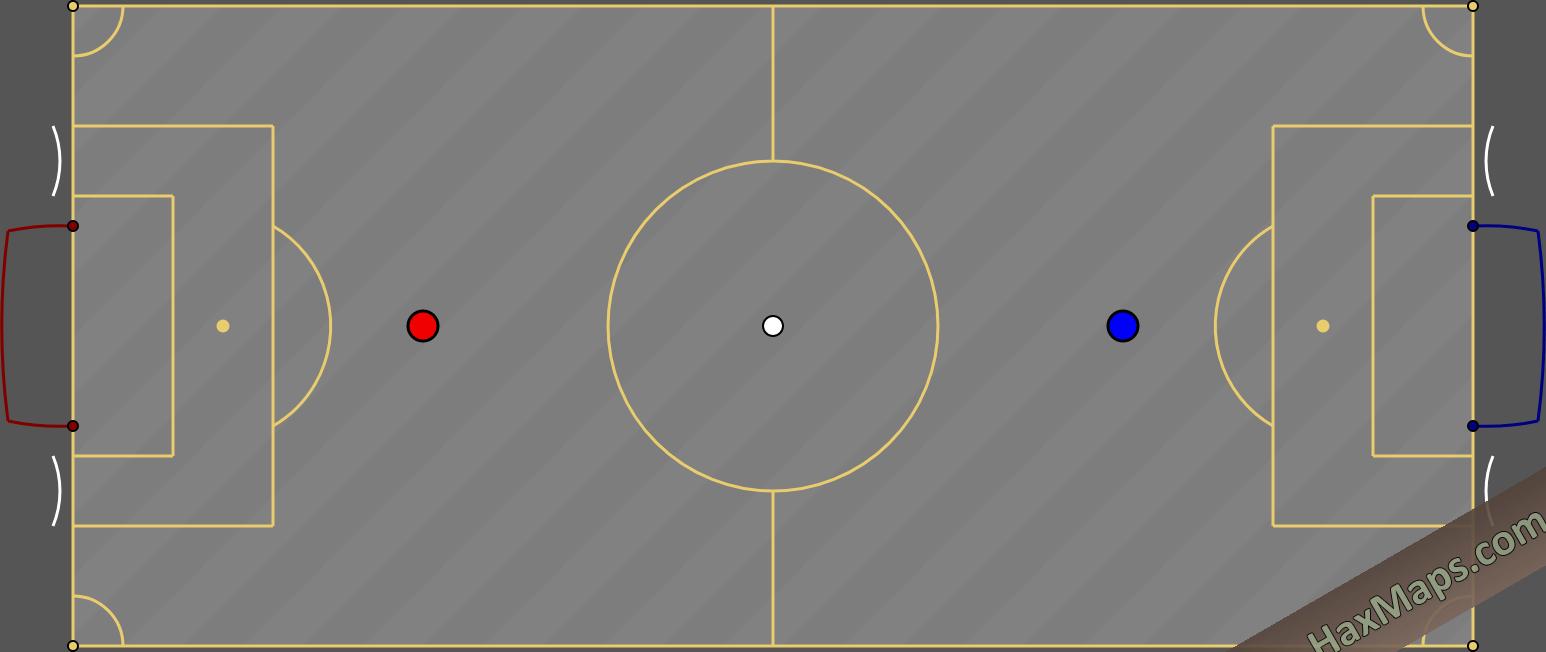 hax ball maps | askro