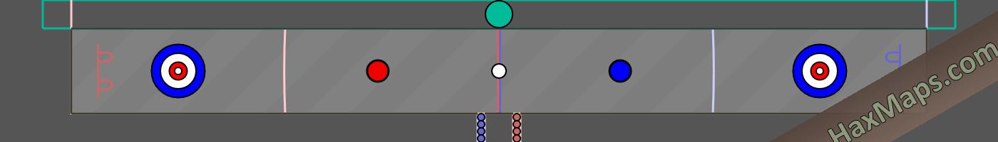 hax ball maps | Curling byTatiCT
