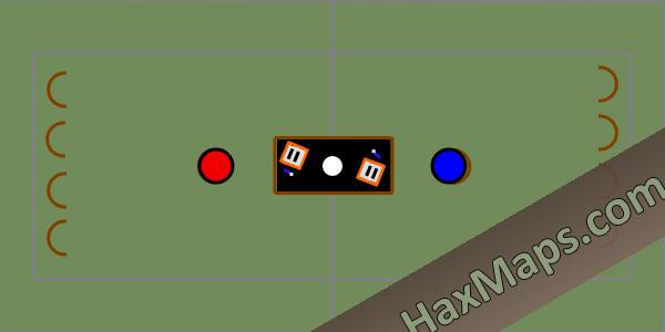 hax ball maps | Transfer Görüşmesi | Sysx