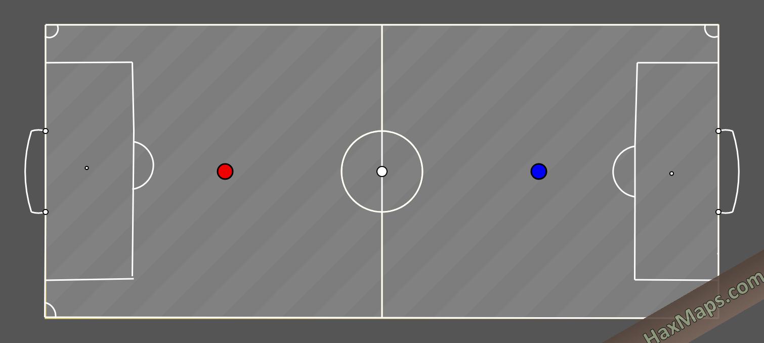 hax ball maps | Futsal 3x3