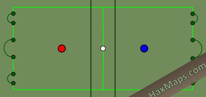 hax ball maps | IceBall StrongBall Sniper Green Mode by Janusz00000