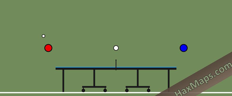 hax ball maps | Table Tennis
