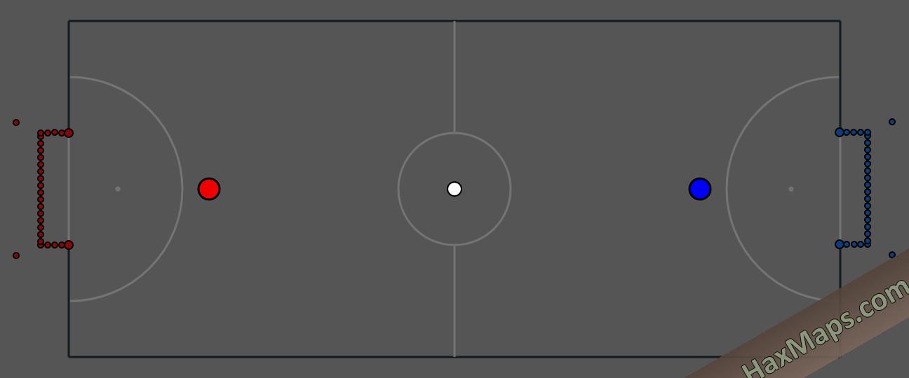 hax ball maps | Namajunas 3v3 Fileli kale Futsal