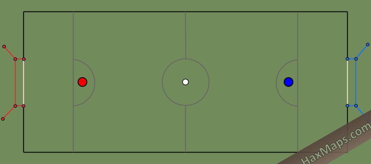 hax ball maps | 3v Futsal 2021 Official