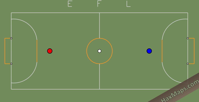 haxball maps | EFL Stadium 3v3