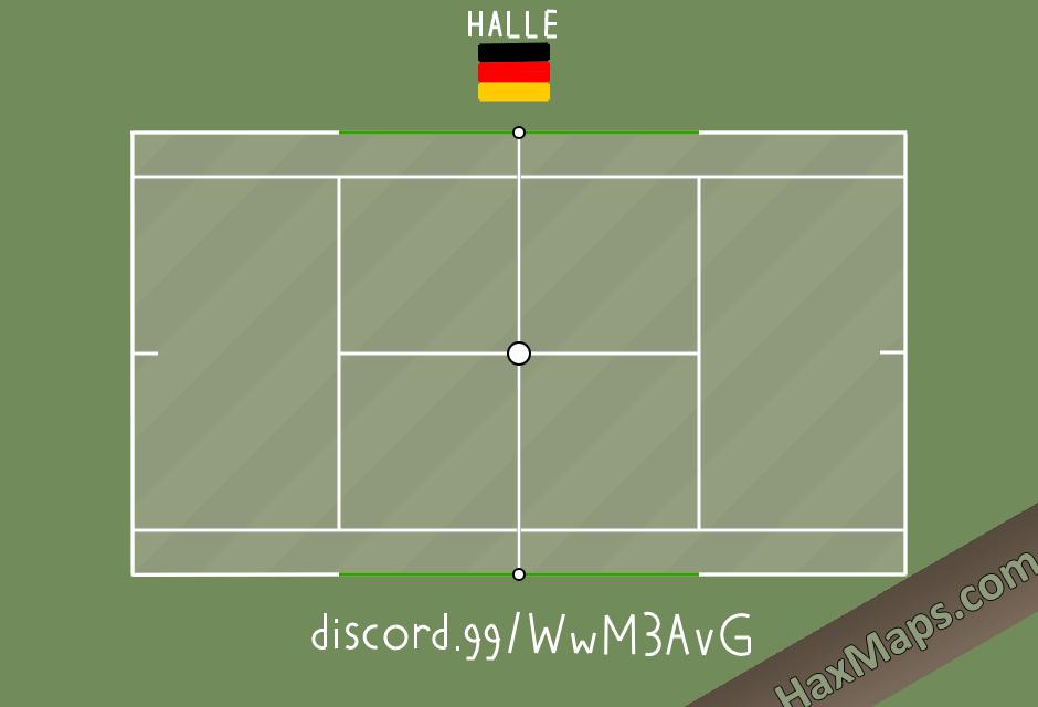 hax ball maps | Halle Open 500 | ATP Tennis | discord.gg/WwM3AvG
