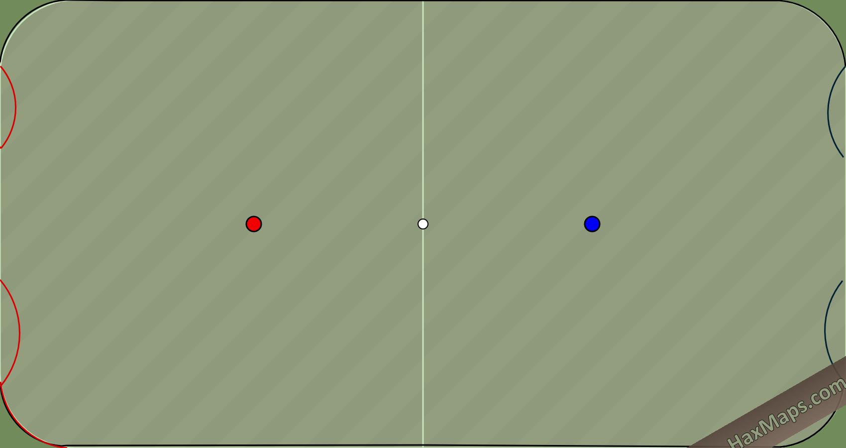 hax ball maps | Huge 4v4 Real Soccer by RU