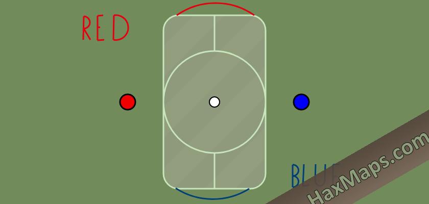 hax ball maps | PING PONG 1v1 by RU