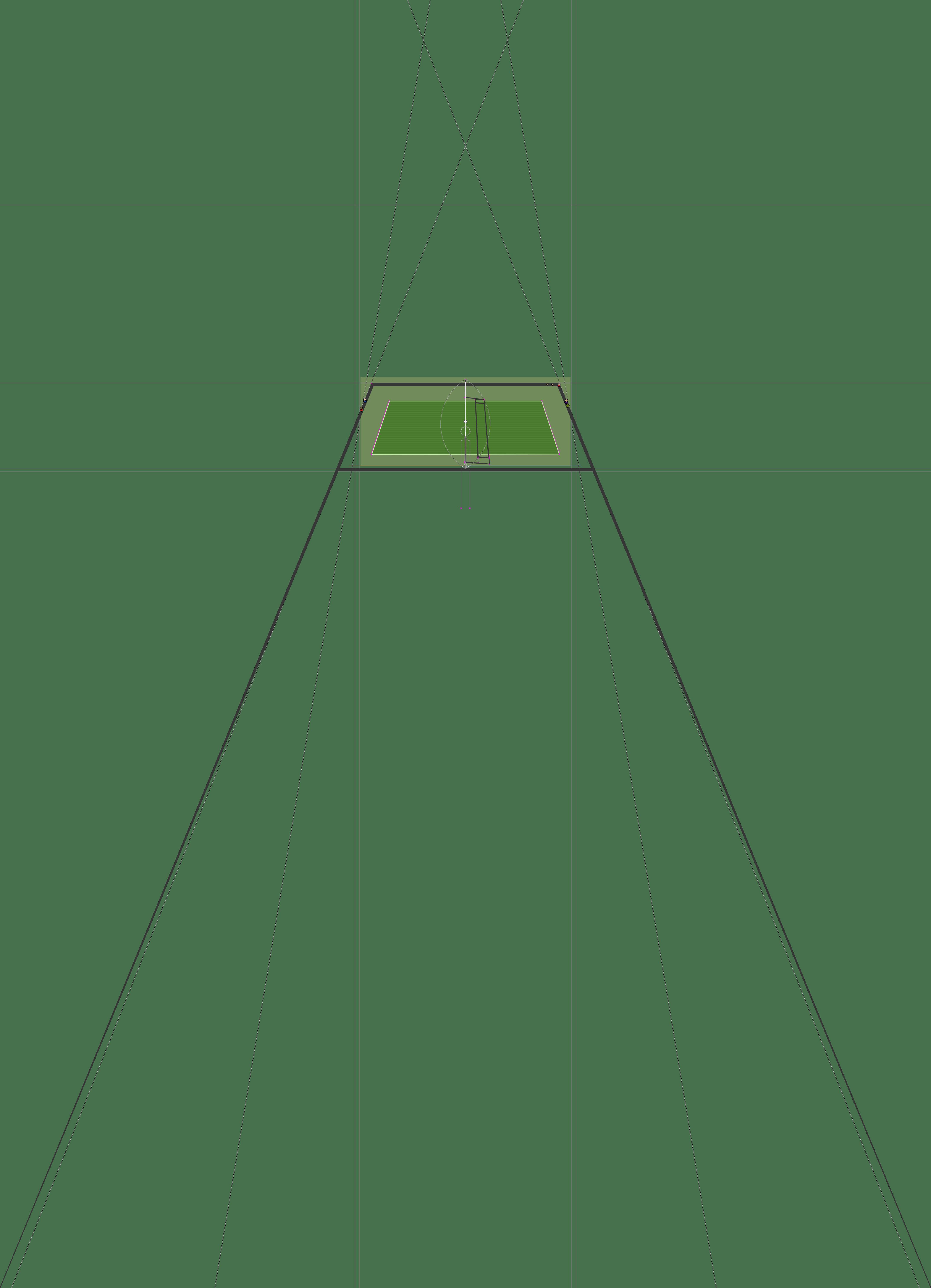 hax ball maps | Badminton 3D