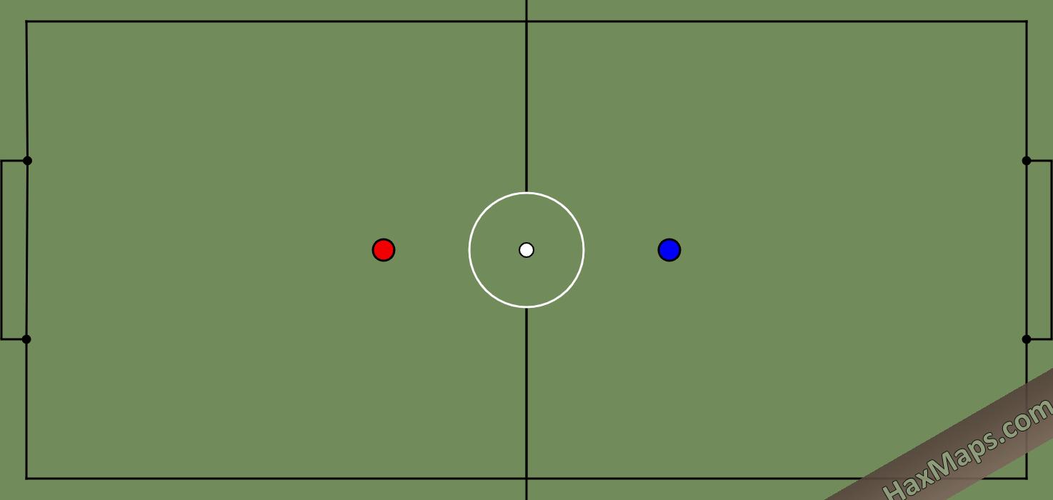 haxball maps | KAFAM KADAR TOP Big Ball by valn