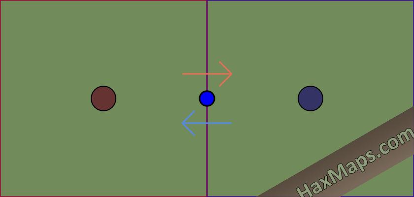 hax ball maps | Escape [8x8] - Vyrulynt