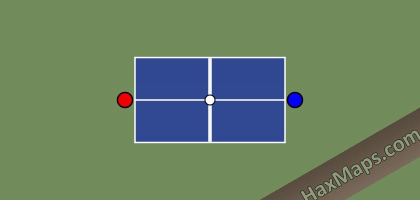 hax ball maps | Ping Pong / Table Tennis