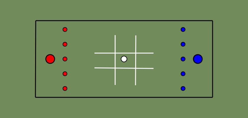 hax ball maps | Tic Tac Toe Game