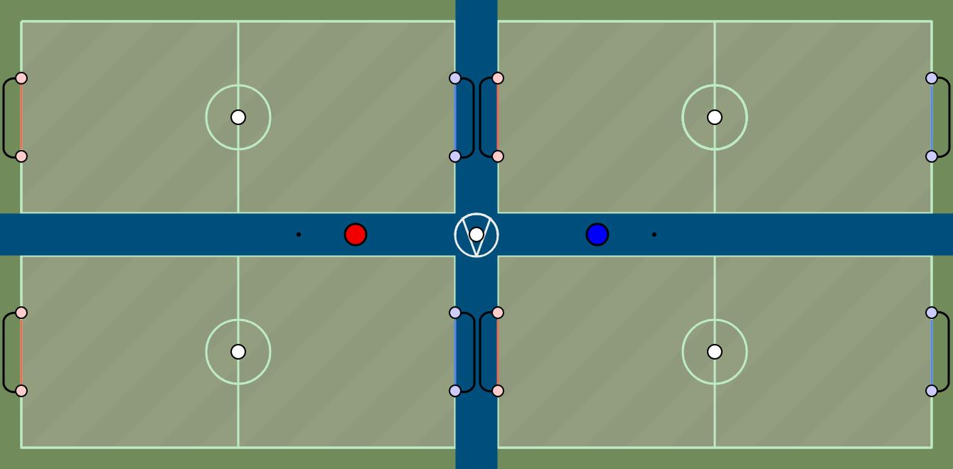 hax ball maps | 4[1v1]by Vhagar