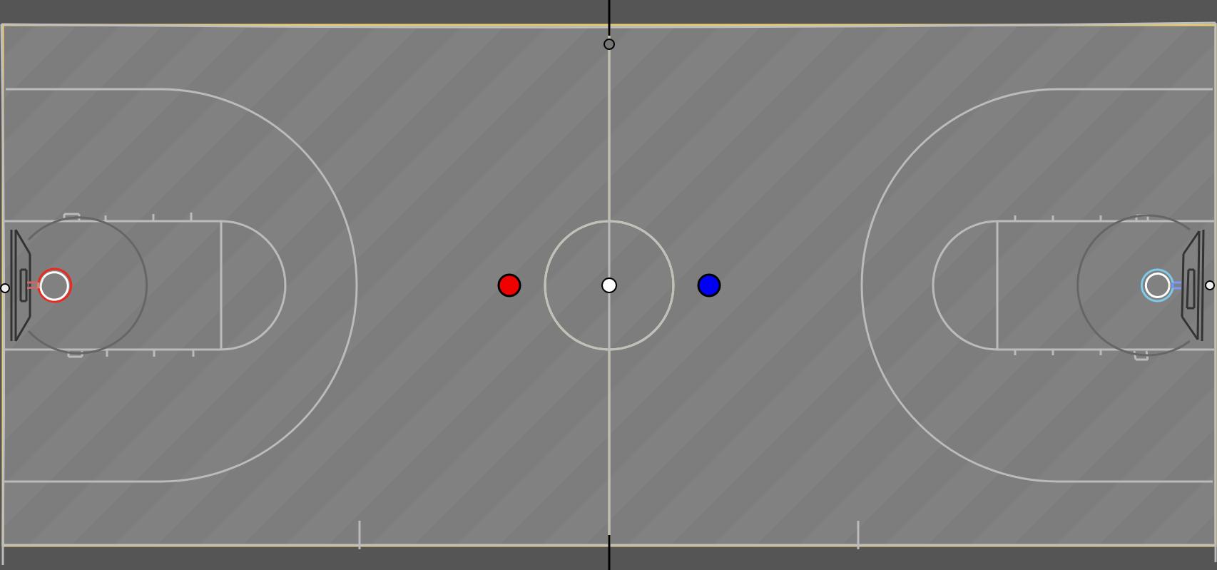 hax ball maps | HUL 4v4 Basketball