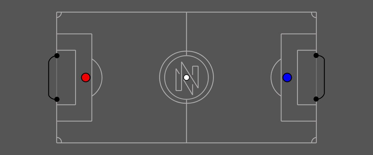 hax ball maps | action football 1v1 & 2v2 by namajunas