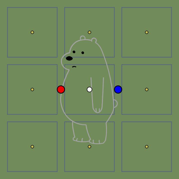 hax ball maps | kutup ayısı futsal antrenman