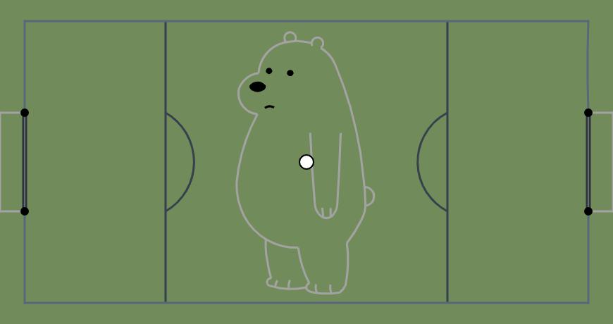 hax ball maps   kutup ayısı futsal v1 v2