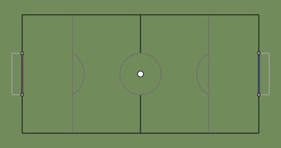 hax ball maps | TAF Futsal Sanatı v2 The Art of Futsal