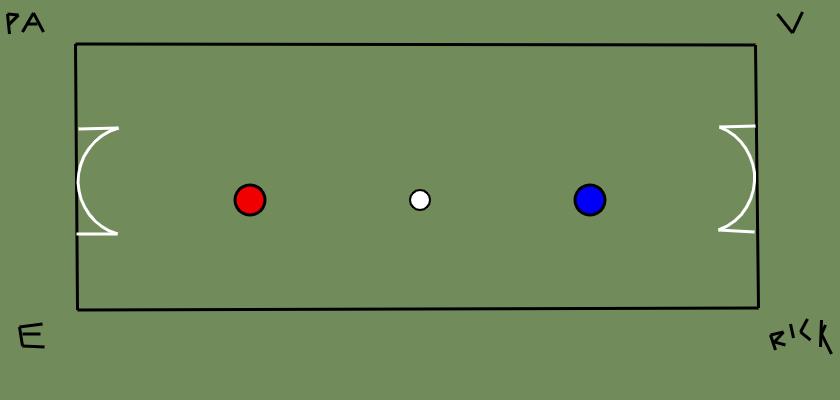 hax ball maps | pave mode
