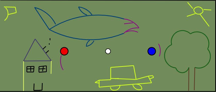 hax ball maps   art