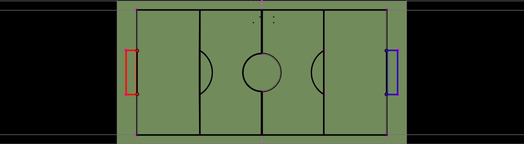hax ball maps   Futsal 1x1 2x2 By Lioss