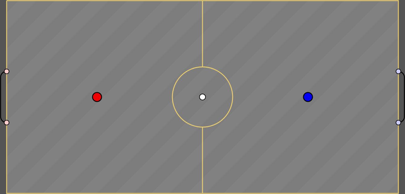 hax ball maps | 4v4 spaceball
